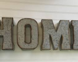 Metal Wall Letters Home Decor Remarkable Design Metal Wall Letters Nobby Metal Letters For Wall