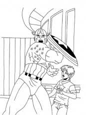 cool captain america coloring superheroes coloring pages