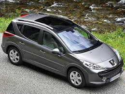 peugeot 408 wagon peugeot 207 1 6 2010 auto images and specification