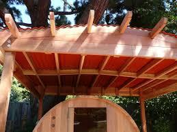new installation wow almost heaven saunas