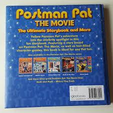 25 postman pat movie ideas postman pat
