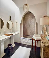 inspired bathrooms 13 best eclectic home moroccan inspired bath images on