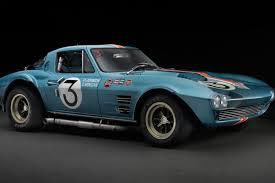 corvette sport the revs institute 1963 chevrolet corvette grand sport