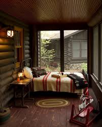 emejing log cabin bedroom decorating ideas gallery decorating