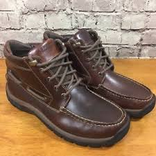 s boots size 12 sperry top slider lug ii brown s boots size 12 m leather