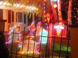 halloween lights photo album halloween string lights ideas best
