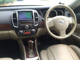 nissan sylphy buy used nissan sylphy 1 5l 4at abs d ab 2wd 4dr car in singapore