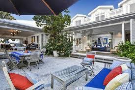 Backyard Bar Takapuna North Shore Auckland Holiday Homes Accommodation Rentals