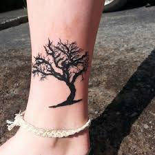 60 tree tattoos that can paint your roots
