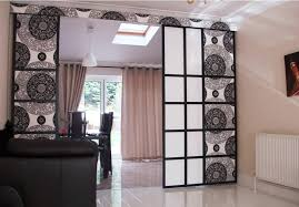 How To Make A Curtain Room Divider - room dividers ideas curtains part 47 creative of diy room