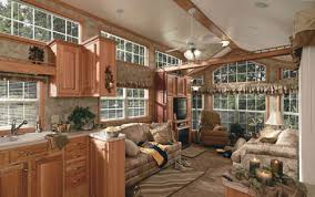 Model Home Pictures Interior Catskill Adventure Rv Park Model Sales Licensed Dealer Of