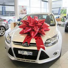 new car gift bow bows for all occasions melbourne bowzz