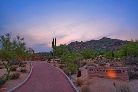 carefree arizona homes for sale
