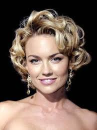 short permanent curl hairstyles root perm root perms are perfect for women with flat limp and