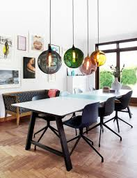 Pendant Light For Dining Room by Dining Room Lighting Ideas For A Magazine Worthy Look