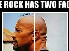 Vincent Meme - the rock vincent kompany weknowmemes