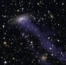 galaxy wrapping paper is fast furious for runaway galaxy nasa