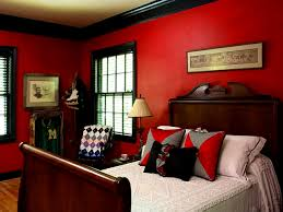 bedroom magnificent black grey and red bedroom ideas set rug