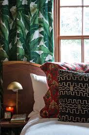 oaktown native plant nursery robert mckinley u0027s modern mélange layering patterns and bedrooms