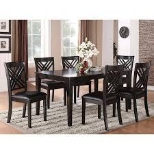 dining room brooklyn brooklyn 7 piece dining room set standard furniture furniturepick