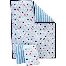 Mickey Mouse Crib Bedding Set Walmart Bedroom Cozy And Comfortable Porta Crib Bedding With Beautiful