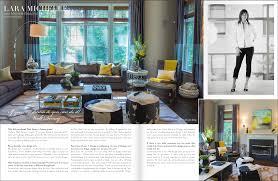 Home Design Magazine Pdf Download Press Lara Michelle