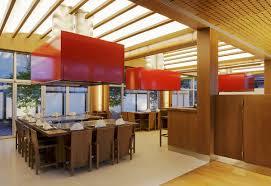 21 simply amazing restaurant interiors around the world мир во