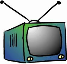 Illustration : télévision