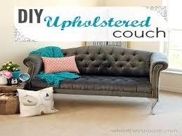 furnitures reupholster sofa inspirational do it yourself divas