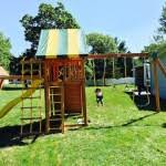 Backyard Jungle Gyms by 7 Reasons To Buy A Backyard Jungle Gym Eastern Jungle Gym