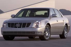 2008 cadillac dts warning reviews top 10 problems you must know