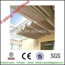 Awning Remote Control Remote Control Retractable Roof Shade Canopy Outdoor Roof Shade