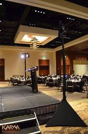 stage lighting tripod stands event lighting for weddings and special events