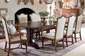 Drexel Heritage Dining Room Furniture Drexel Heritage Gathering Dining Table Lexington Furniture