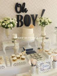 baby boy baby shower baby boy baby shower party ideas photo 1 of 9 catch my party