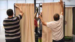bureau de vote rennes horaires présidentielle 2017 derniers préparatifs des bureaux de vote