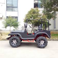 cheap jeep for sale ce 200cc off road 2 seat cheap gas powered go karts for sale view