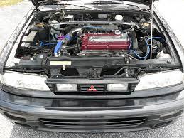 My 1992 Mitsubishi Galant Vr4 107 1000 Nasioc