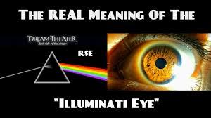 iris illuminati the real meaning of the illuminati eye r e