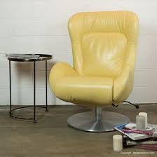 Yellow Recliner Chair Amy Recliner Chair By Lafer Modern Recliners Cressina
