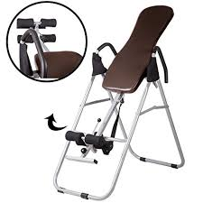 do inversion tables help back pain back pain help adjustable folding inversion table inversion