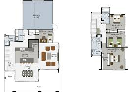 House Design Software Free Nz by Corner Site House Plans Papamoa From Landmark Homes Plan Sites