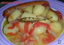 cuisiner saucisse de toulouse saucisses de toulouse à la mercier bzh
