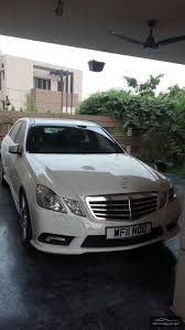 mercedes benz e class e200 2011 for sale in lahore pakwheels