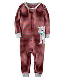 s baby boys 1 snug fit footless cotton pajamas