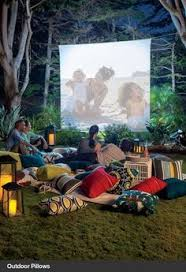 Backyard Outdoor Theater by Sweet And Spicy Bacon Wrapped Chicken Tenders Outdoor Theater