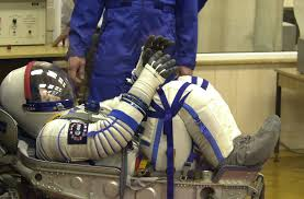 the feeling of flying in a soyuz iriss mission blog