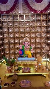 60 best decoration bappa images on pinterest ganesha hindus and