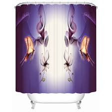 Environmentally Friendly Shower Curtain 2016 New Bathroom Shower Waterproof Accessories Environmentally