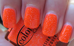 never enough nails the polish i u0027ll be sporting all summer color